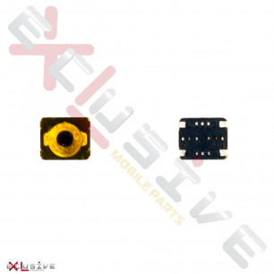 Кнопка включения, регулировки громкости HTC HD2, G7, G8, G13, G14, G18, G19, G20, G21