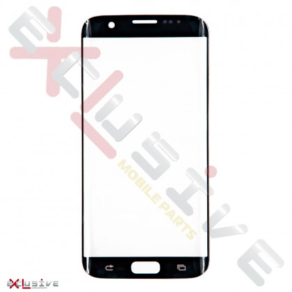 Стекло дисплея Samsung G935 Galaxy S7 Edge, Original, Gold, фото № 3 - ukr-mobil.com