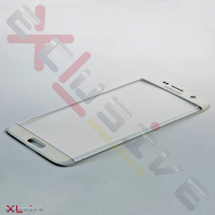 Стекло дисплея Samsung G935 Galaxy S7 Edge, Original, White, фото № 2 - ukr-mobil.com