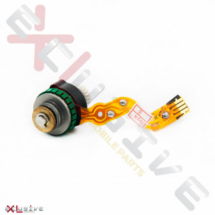 Двигатель ультразвуковой для объективов Nikon 18-55 VR GII, Nikon 18-300, 24-85, 85mm, фото № 3 - ukr-mobil.com