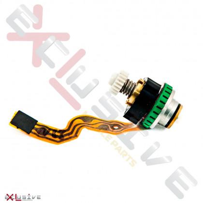 Двигатель ультразвуковой для объективов Nikon 18-55 VR GII, Nikon 18-300, 24-85, 85mm, фото № 2 - ukr-mobil.com