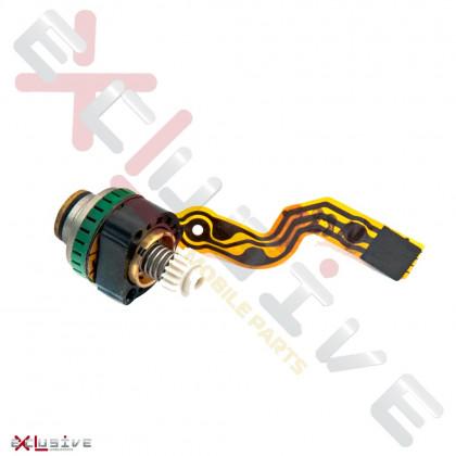 Двигатель ультразвуковой для объективов Nikon 18-55 VR GII, Nikon 18-300, 24-85, 85mm, фото № 1 - ukr-mobil.com
