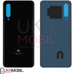 Задняя крышка Xiaomi Mi 9, Black
