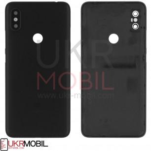 Задняя крышка Xiaomi Redmi S2, Black