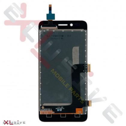 Дисплей Huawei Y3 II (4G, LTE version) (LUA-L21), с тачскрином Gold, фото № 2 - ukr-mobil.com