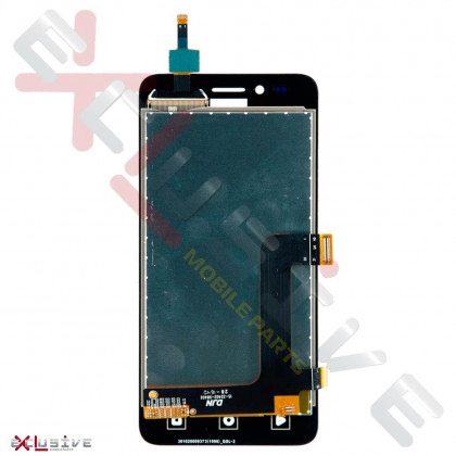 Дисплей Huawei Y3 II (4G, LTE version) (LUA-L21), с тачскрином White, фото № 2 - ukr-mobil.com