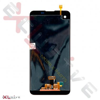 Дисплей LG K500n, K500DS, X Screen, X View с тачскрином, White, фото № 2 - ukr-mobil.com