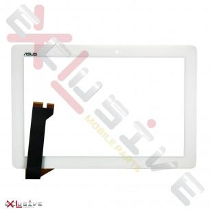Сенсор (тачскрин) ASUS Memo Pad ME102 (K00F), White
