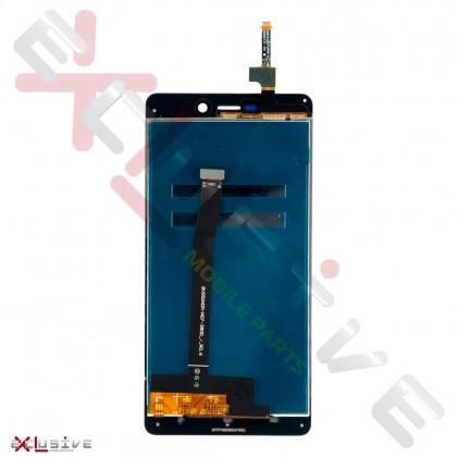 Дисплей Xiaomi Redmi 3, Redmi 3S, Redmi 3X, Redmi 3 Pro, с тачскрином, Gold, фото № 2 - ukr-mobil.com