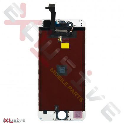 Дисплей Apple iPhone 6, с тачскрином, Original PRC, White, фото № 2 - ukr-mobil.com