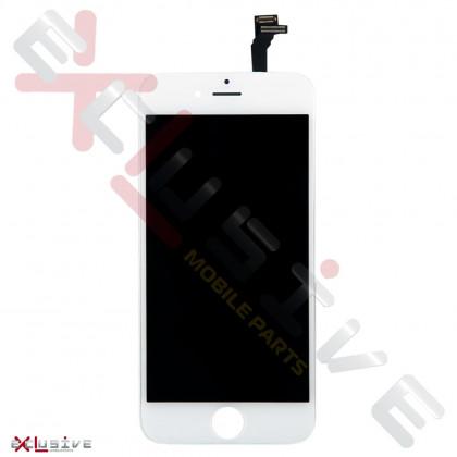 Дисплей Apple iPhone 6, с тачскрином, Original PRC, White, фото № 3 - ukr-mobil.com