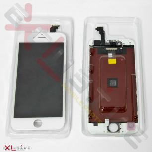 Дисплей Apple iPhone 6, с тачскрином, Original PRC, White