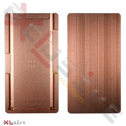 Позиционная форма дисплея Samsung Galaxy S6 Edge G925 (алюминиевый) - ukr-mobil.com