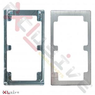Позиционная форма дисплея при склейке Sony Xperia Z3 D6602 (алюминиевый)
