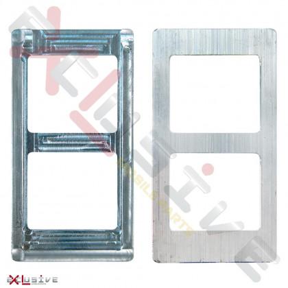 Позиционная форма дисплея при склейке Sony Xperia Z1 C6902 (алюминиевый) - ukr-mobil.com