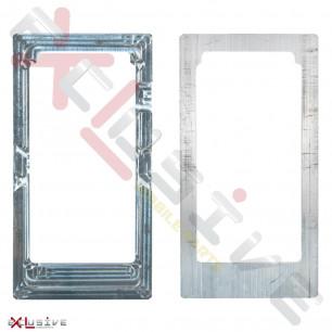 Позиционная форма дисплея при склейке Samsung Galaxy S7 G930 (алюминиевый)