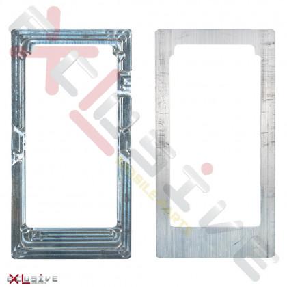 Позиционная форма дисплея при склейке Samsung Galaxy S7 G930 (алюминиевый) - ukr-mobil.com