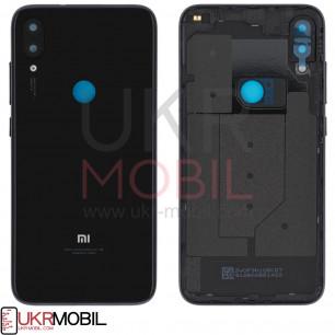 Задняя крышка Xiaomi Mi Play, Black