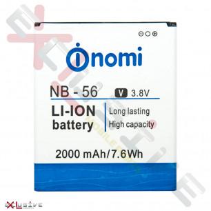 Акумулятор Nomi I503 NB-56 (2000mAh)