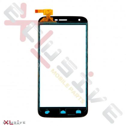 Сенсор (тачскрин) Doogee Y100 Pro, Black, фото № 2 - ukr-mobil.com