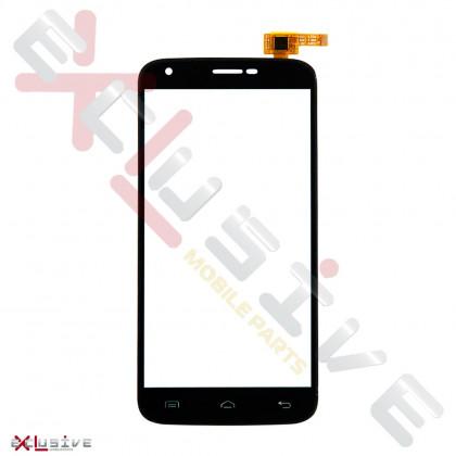 Сенсор (тачскрин) Doogee Y100 Pro, Black, фото № 1 - ukr-mobil.com