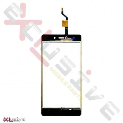 Сенсор (тачскрин) Doogee X5, X5S, X5Pro, Black, фото № 2 - ukr-mobil.com