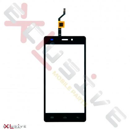 Сенсор (тачскрин) Doogee X5, X5S, X5Pro, Black, фото № 1 - ukr-mobil.com