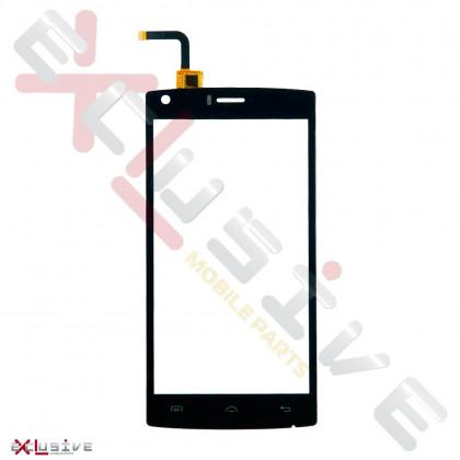 Сенсор (тачскрин) Doogee X5 Max, Black, фото № 1 - ukr-mobil.com