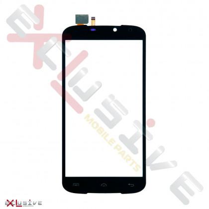 Сенсор (тачскрин) Doogee X6, Black, фото № 1 - ukr-mobil.com