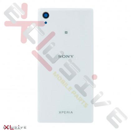 Корпус Sony E2312 Xperia M4 Aqua Dual White (задняя крышка), фото № 1 - ukr-mobil.com