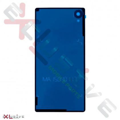Корпус Sony E2312 Xperia M4 Aqua Dual Black (задняя крышка), фото № 2 - ukr-mobil.com