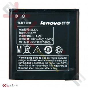 Аккумулятор Lenovo A520, S760, A580 (BL179)