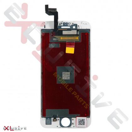 Дисплей Apple iPhone 6S, с тачскрином, Original PRC, White, фото № 3 - ukr-mobil.com