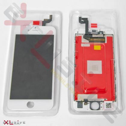 Дисплей Apple iPhone 6S, с тачскрином, Original PRC, White, фото № 1 - ukr-mobil.com