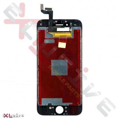 Дисплей Apple iPhone 6S, с тачскрином, Original PRC, Black, фото № 2 - ukr-mobil.com