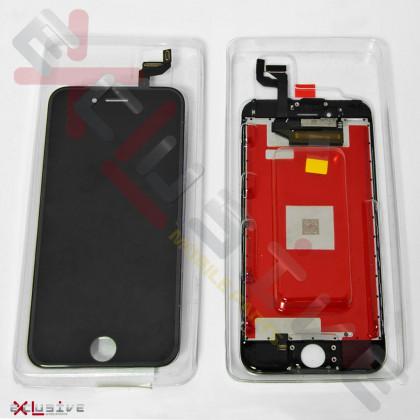 Дисплей Apple iPhone 6S, с тачскрином, Original PRC, Black, фото № 1 - ukr-mobil.com