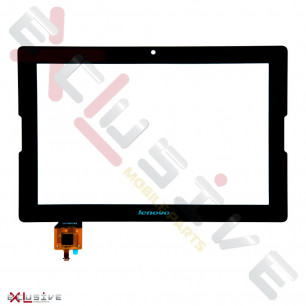 Сенсор (тачскрин) Lenovo Tab 2 A7600, A10-70, Black