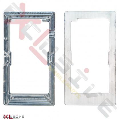 Позиционная форма дисплея при склейке Samsung Galaxy J7 J700 (алюминиевый) - ukr-mobil.com