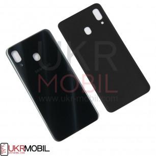 Задняя крышка Samsung A305 Galaxy A30 2019, Original PRC, Black