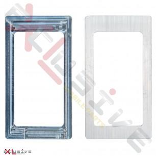 Позиционная форма дисплея при склейке Samsung Galaxy A5 A500 (алюминиевый)