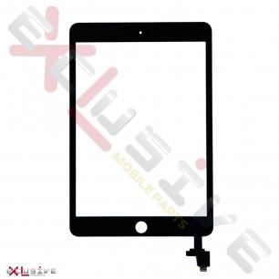 Сенсор (тачскрин) Apple iPad Mini 3 (A1599, A1600), Black