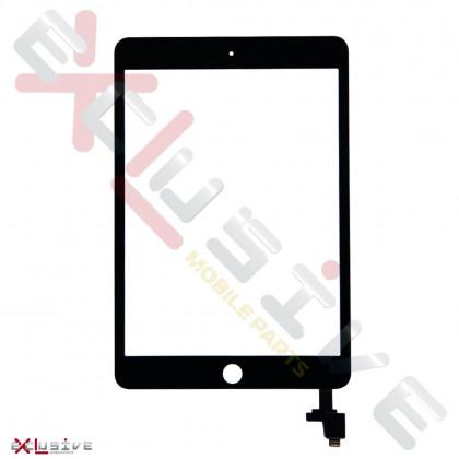 Сенсор (тачскрин) Apple iPad Mini 3 (A1599, A1600), Black, фото № 1 - ukr-mobil.com
