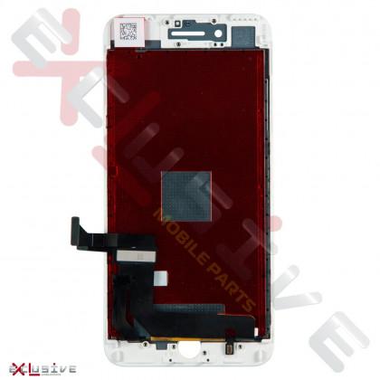 Дисплей Apple iPhone 7 Plus, с тачскрином, Original PRC, White, фото № 3 - ukr-mobil.com
