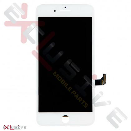 Дисплей Apple iPhone 7 Plus, с тачскрином, Original PRC, White, фото № 2 - ukr-mobil.com