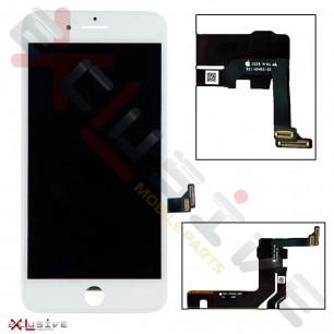 Дисплей Apple iPhone 7 Plus, с тачскрином, Original PRC, White