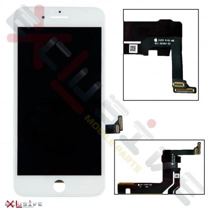 Дисплей Apple iPhone 7 Plus, с тачскрином, Original PRC, White, фото № 1 - ukr-mobil.com