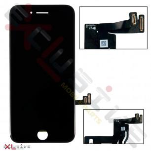 Дисплей Apple iPhone 7, с тачскрином, Original PRC, Black