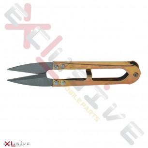 Ножницы для обрезки двустороннего скотча