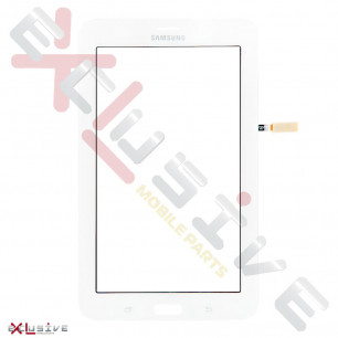 Сенсор (тачскрин) Samsung T116 Galaxy Tab 3 Lite 7.0 3G, High Copy, White