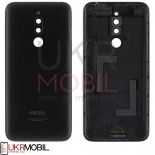 Задняя крышка Meizu M6t M811h, High Copy, Black